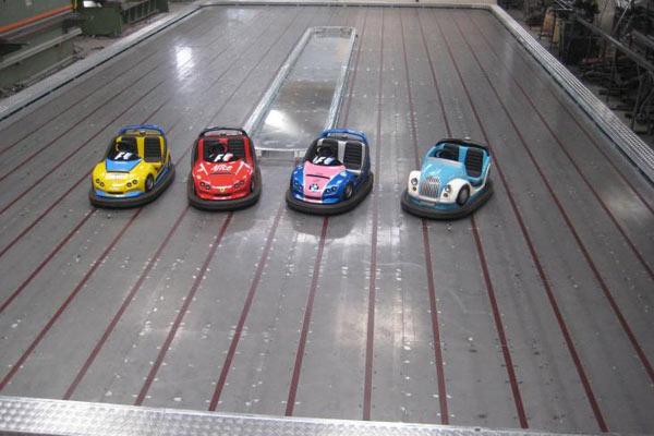 mini bumper cars for sale