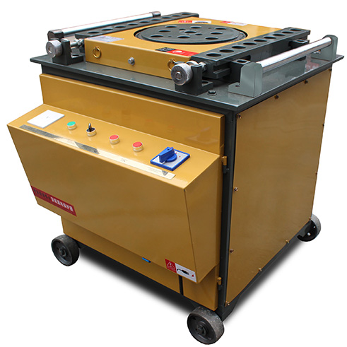 GW42 automatic bending machine
