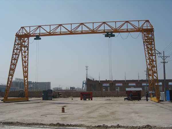 Truss-Type-MH-Gantry-Crane-Without-Cantilever