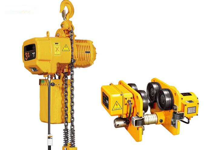 how-many-types-of-5-ton-electric-hoists-do-you-know-about