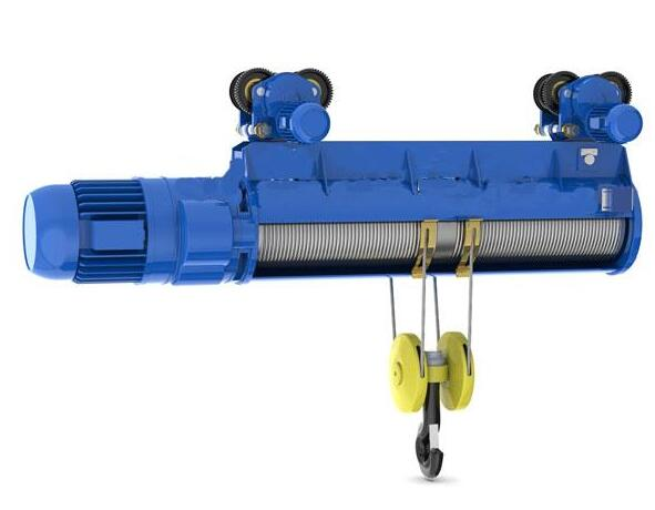 how-many-types-of-5-ton-electric-hoists