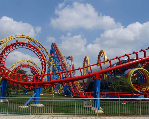 Buy Roller Coaster for sale
