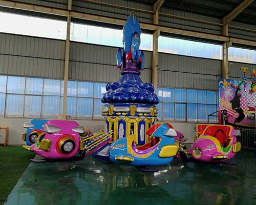 park airship self control rides for sale