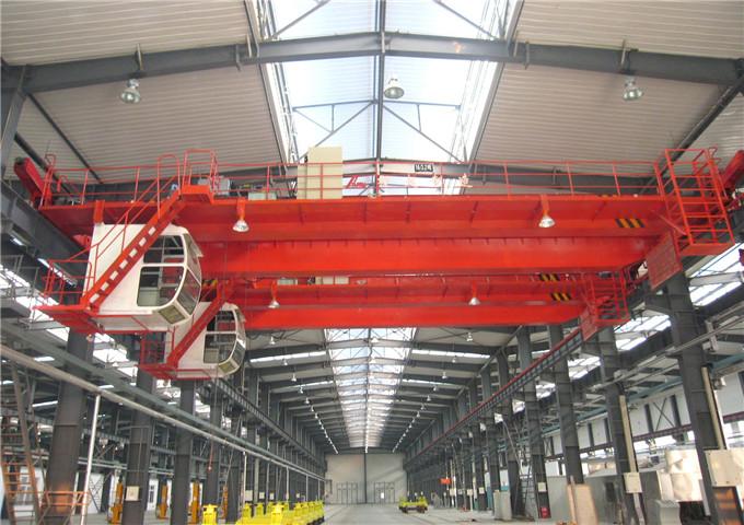 Buy overhead crane 100 ton  for sale