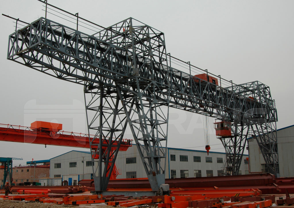 30 ton double girder gantry crane buy