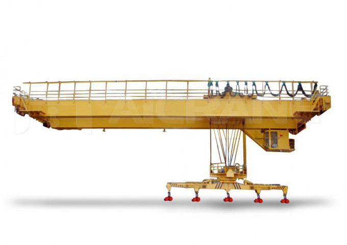 Buying magnetic overhead crane from China